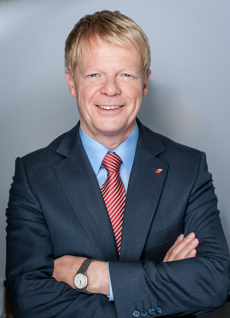 DGB - Reiner Hoffmann