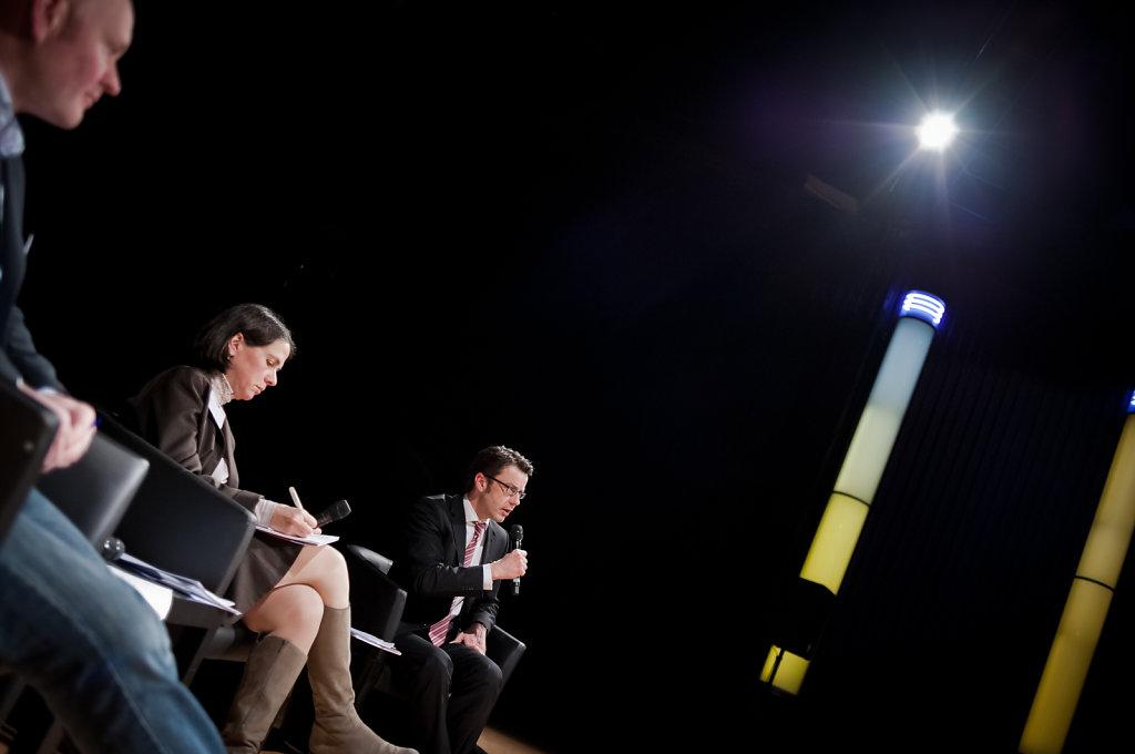 Schoeneberger Forum 2013