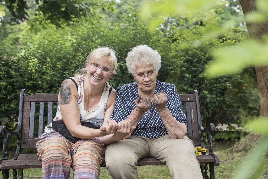 Altenpflegerin