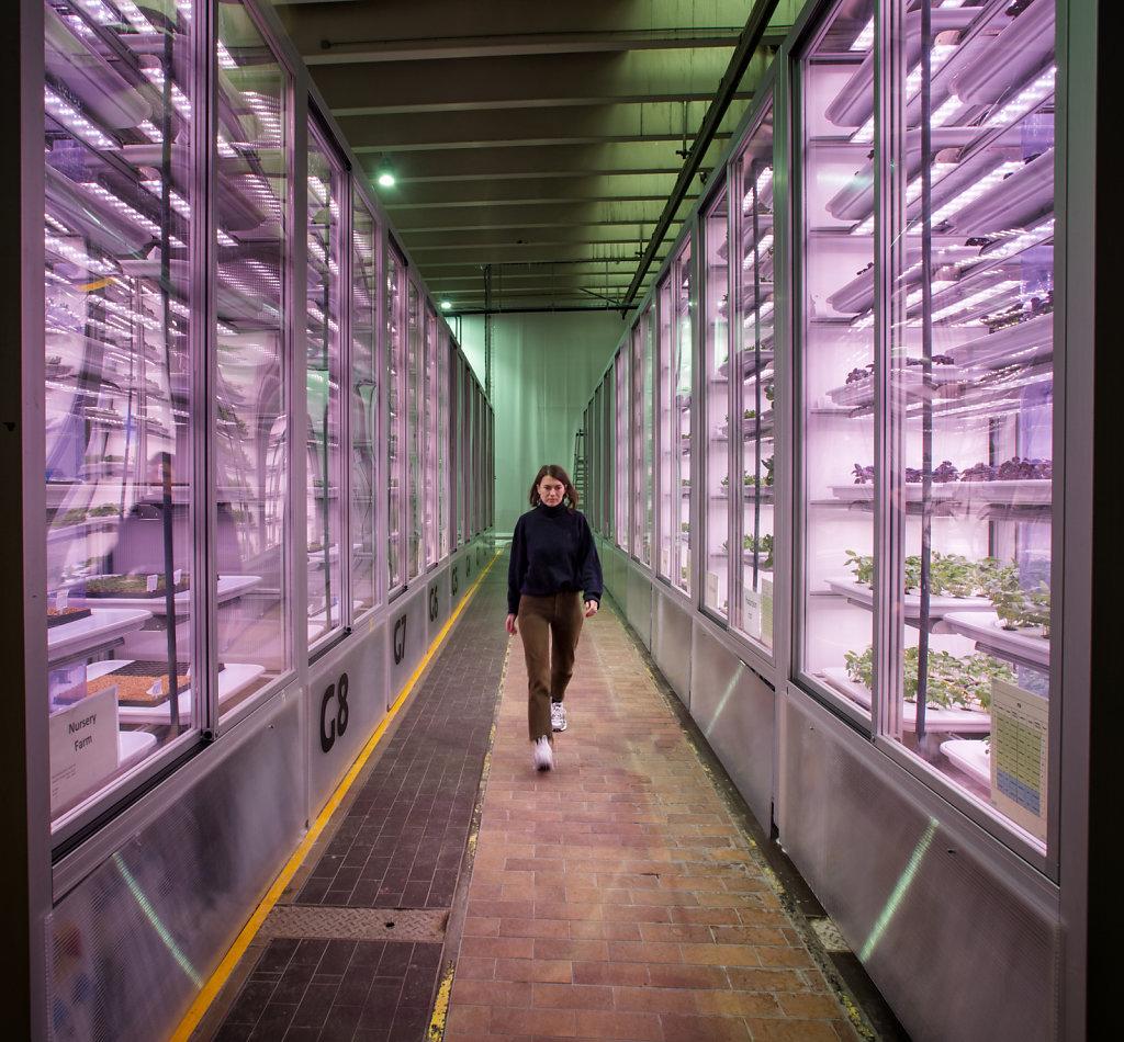 infarm - Urban Farming Berlin
